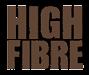 3x higher fibre content
